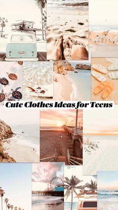 Cute Clothes Ideas for Teens✨✨