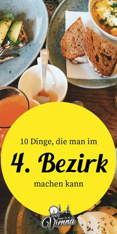 Figar, Vollpension & Co. - Wir zeigen dir in diesem Artikel 10 Dinge, die du im 4. Bezirk in Wien machen musst.