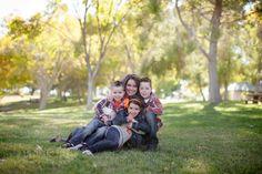 Family Pictures Las Vegas