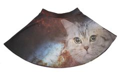 CAT GALAXY SKIRT