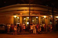 Bar do Gomes | Rio de Janeiro #rionightlife #santateresa