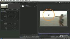 Final Cut Pro X Scrolling Transition In Motion 5: Step-by-step tutorial;