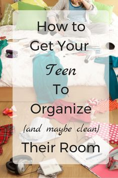 How to Get Your Teen to Organize (And Maybe Clean) Their Room. How to Get Your Teen to Organize (and maybe clean) Their Room. Blue Teen Girl Bedroom, Teen Boy Bedding, Teen Girl Bedrooms, Blue Bedrooms, Shared Bedrooms, Small Bedrooms, Clean Bedroom, Closet Bedroom, Master Bedroom