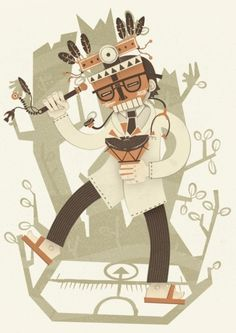 Contest | 2013 Cheltenham Illustration Awards