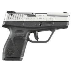 Taurus Model 709 Slim Sub-Compact Handgun - Gander Mountain I think I like this one :)