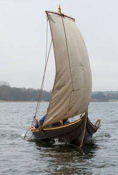 Freydis Joanna - Vikingeskibsmuseet Roskilde