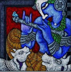 A write up for those who like to express their pent up emotions through art. If you are a fan of Indian Contemporary art then you must visit online gallery of MyIndianArt. It's have the collection of original Contemporary arts.