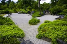 Decoration : Spectacular Zen Garden Ideas Homemey Calming Zen Garden Ideas for Nature Lovers