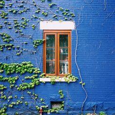 Montreal - Photo by Inayali