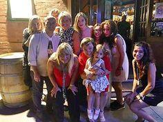 Venerdì 2 Settembre il RockCafè ha festeggiato, a sorpresa, il 50esimo compleanno del nostro Luigi! Tantissimi amici, parenti e clienti hanno reso questa serata davvero speciale... all'insegna del divertimento e della bella compagnia. Un grazie di cuore a tutti coloro che hanno partecipato.   #RockCafè #50AnniLuigi #BuonCompleanno   Seguici sulla nostra pagina Facebook: www.facebook.com/rockcafe.modena