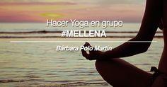 PLAN: Yoga para adelgazar