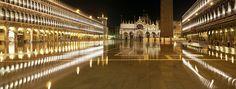 2012 - San Marco Hi Tide by _ Nemo _, via Flickr. The annual November flooding in Venice.