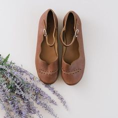 5a2d1a295a9 Cosecha Mary Janes  Women s Leather Shoes