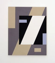 Vasili Kaliman's Art Patrol: Gordon Walters / 8 March - 2 April 2011 / Sue Crockford Gallery / Auckland