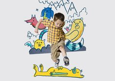 OshKosh B'Gosh | Mint Design