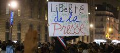 Se entrega a la Policía el más joven de los tres autores del ataque a «Charlie Hebdo»