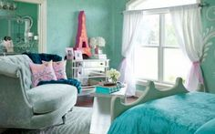 teen girls bedroom - Google Search