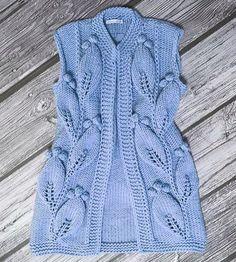 Benzer Çalışmalar No related posts. Knitting Paterns, Knit Patterns, Baby Knitting, Knit Cardigan Pattern, Hand Knit Scarf, Crochet Woman, Knit Crochet, Knitwear Fashion, Mantel