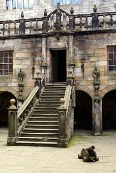 Visiting Chillingham Castle in England will either thrill or chill you. It is known as one of the most haunted castles in Britain.