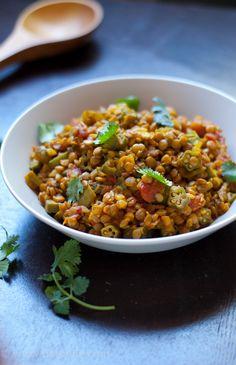 ... Potato Curry | Recipe | Sweet Potato Curry, Potato Curry and Lentils