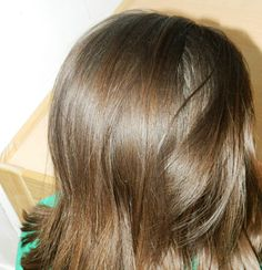 Commercial shampoos and conditioners strip your hair of natural oils and then coat it with silicone and waxes to make it appear soft and shi...
