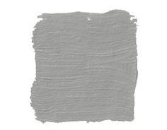 27 of the best gray colors. {Graytint 1611- Benjamin Moore.}