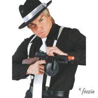 Mitraillette Gangster 52 cm
