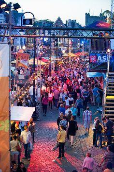 Gentse feesten 2012