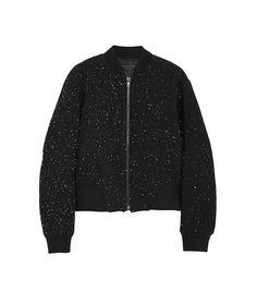 Rag and Bone Splatter Jacket // #shopping