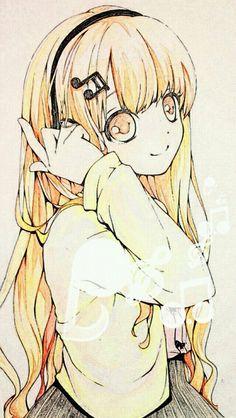 Manga music