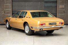 1970 Iso Rivolta - Fidia   Classic Driver Market