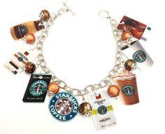 Starbucks accessories on Pinterest   Starbucks, Dust Plug and ...