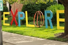 Exploring Public Art at the Forest Park Public Library   Library as  Incubator Project