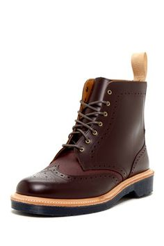 HauteLook | Dr. Martens Men's Footwear: Dr. Martens Bentley Wingtip Boot