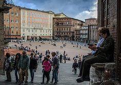 Landmarks and people