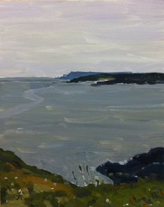 2015 Paintings | Stephen Dinsmore