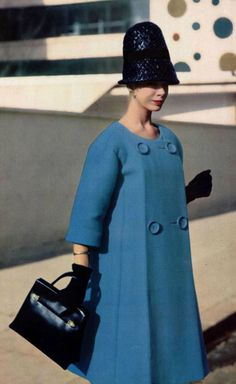 1960 House   Dior - how I wish I could dress for work