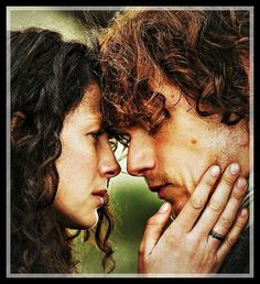 Absolutely beautiful pic! #Outlander