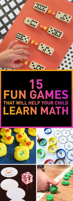 Math is one of the most essential skills in life, but unfortunately that doesn't mean that teaching it is going to be easy. For every future Newton, there are dozens of children who would much prefer to spend their time outside and play games rather than sit and crunch numbers. But don't worry – there are ways to make math learning easy and enjoyable to even the most disinterested kids. You can even turn math lessons into a fun family bonding activity! These tutorials will show you how to…