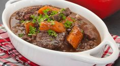 Estofado de carne - Suat .:. Emergencia M�vil