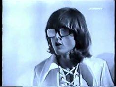 "Michel Polnareff - Dans La Maison Vide - 1969 - ""clip blanc"" - video dub"