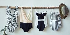 Gorgeous swimsuits