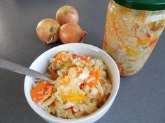 Výborná domácí čalamáda. Domácí čalamáda se dá použít kmnoha jídlům, masu, nebo jen tak na chuť. Domácí čalamáda je vhodná například ...