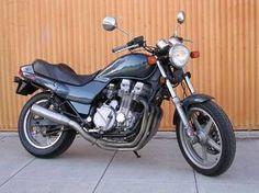 BikePics - Honda Nighthawk 750 Home Page on BikePics.Com