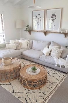 When we speak about minimalist living room ideas, it doesn't mean you need to be plain with your styling. Let's find some minimalist living-room conce. Boho Living Room, Cozy Living Rooms, Apartment Living, Home And Living, Modern Living, Luxury Living, Living Room Ideas Small Apartment, Living Room Ideas Townhouse, Apartment Ideas