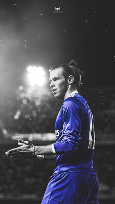 Gareth Bale | Lockscreen