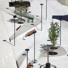 INNSBRUCK:a social place for skateboarding