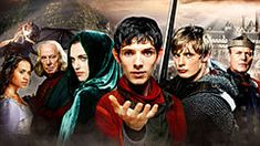 Merlin (TV series)