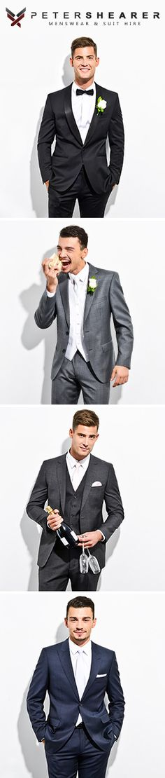 5363d299619e73 PETER SHEARER MENSWEAR   HIRE - Adelaide s leading suit specialist with  Adelaide s largest range of suits to hire or buy with exclusive labels and  styles on ...