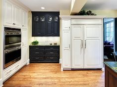 Pictures of Kitchen Cabinets: Ideas & Inspiration From HGTV | Kitchen Ideas…